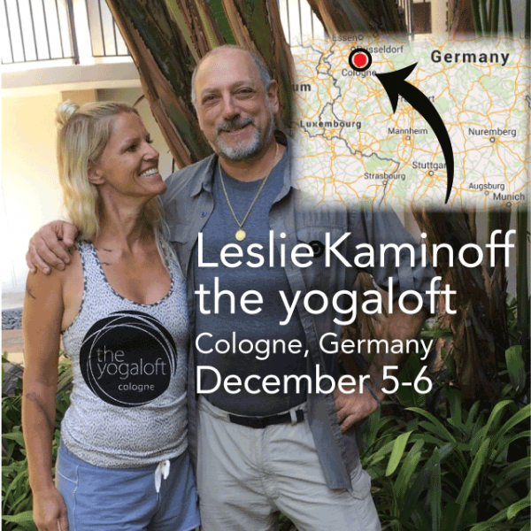 Leslie Kaminoff at the yogaloft